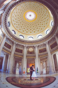 wedding photographers in Dublin city council