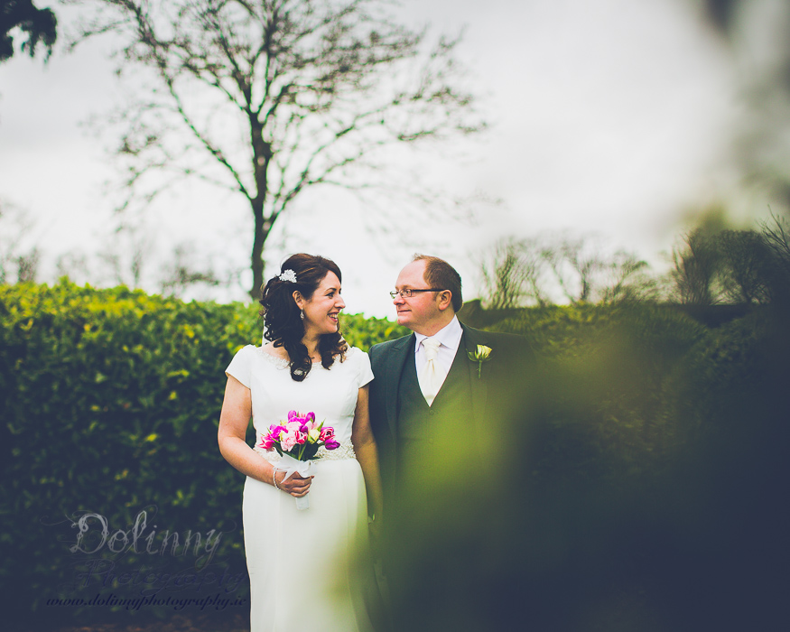 Wedding Photographer Dublin - by Dolinny Photography