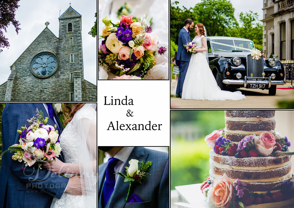 Wedding Photographer Kilder - Killashee House Hotel, Naas-1