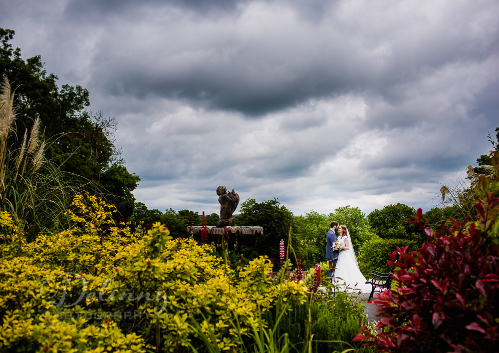Wedding Photographer Kilder - Killashee House Hotel, Naas-15