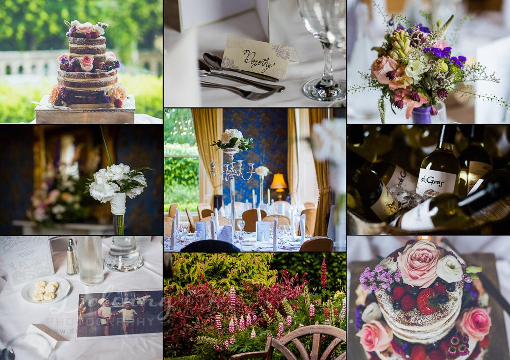 Wedding Photographer Kilder - Killashee House Hotel, Naas-18