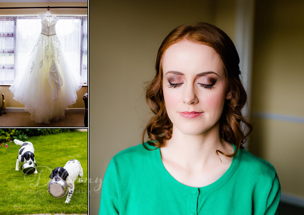 Wedding Photographer Kilder - Killashee House Hotel, Naas-2