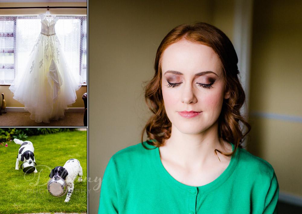 Wedding Photographer Kilder - Killashee House Hotel, Naas-2
