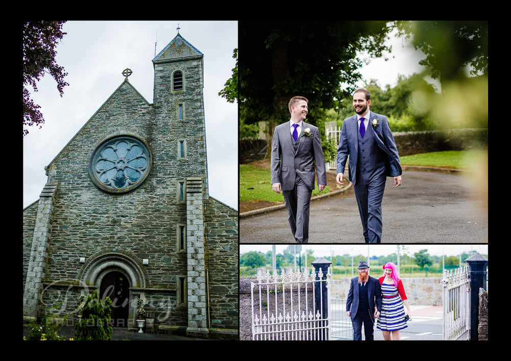 Wedding Photographer Kilder - Killashee House Hotel, Naas-3