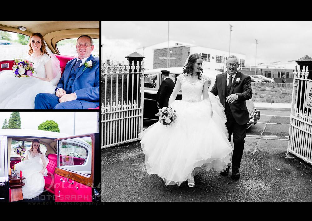 Wedding Photographer Kilder - Killashee House Hotel, Naas-4