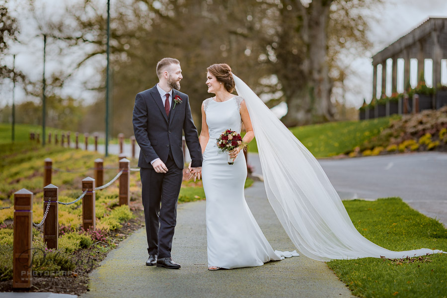 Mount Juliet estate wedding Photographer, Kilkenny, Mount Juliet estate wedding by Dolinny Photography